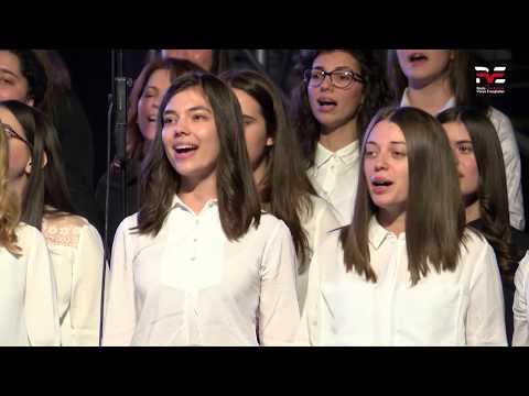 Corul și Orchestra RVE Timișoara - Vă Bucurați