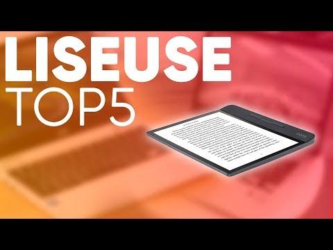 TOP5 : MEILLEURE LISEUSE (2019)