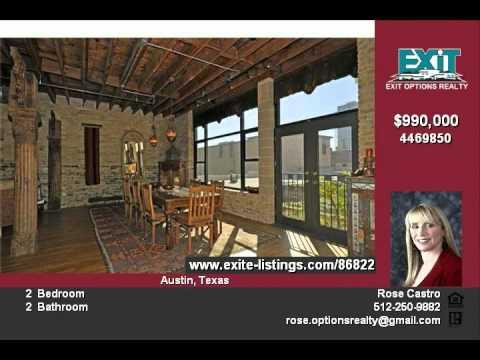 411 Brazos St Apt 220 Austin TX
