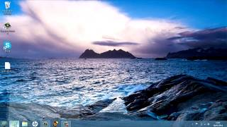 Descargar e instalar google chrome en windows 8
