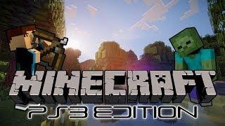 FAIL ROKU XD! | Minecraft PlayStation 3 Edition #6 | Vertez | PL