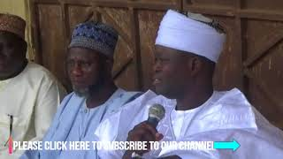 Download Video IMAM AGBA OFFA IN POSITION OF SENIOR WIFE IN ISLAM MP3 3GP MP4