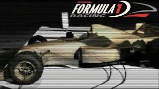 Eidos Official Formula 1 Racing 98 - Japanese gp #16 Final