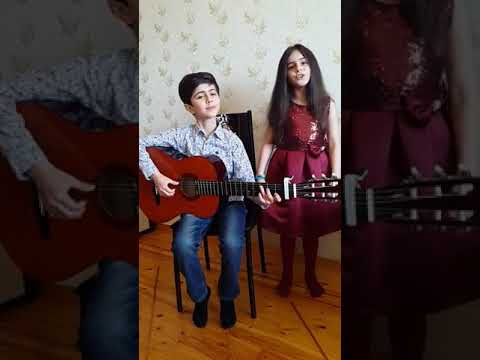 Perviz Bulbule & Turkan Velizade - Qüsse (Official Clip)