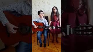 Perviz Bulbule ft Turkan Velizade Yene Sen 2018 ( baci qardas)