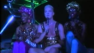 Erasure Wild! (The London Arena 11.09.1989)