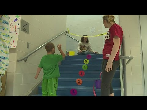 Struthers Elementary School PTA hosts annual carnival night