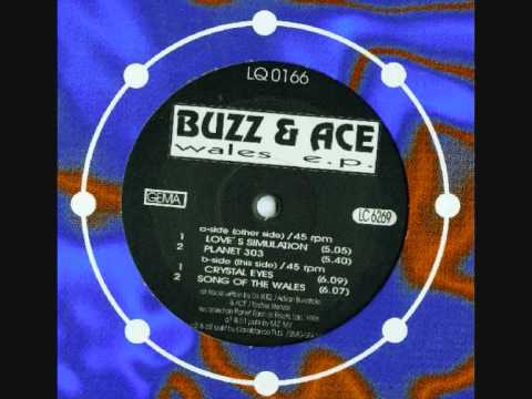 Buzz & Ace - Song of The Wales