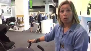 Sneak Peek: 2018 UppaBaby G-Luxe Stroller