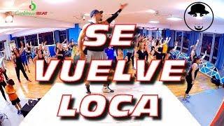 Se Vuelve Loca - CNCO ft Saer Jose