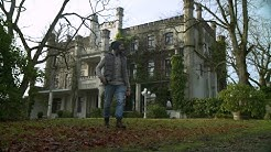 Zu Besuch im Herrenhaus Leuchtenburg in Schwandewede