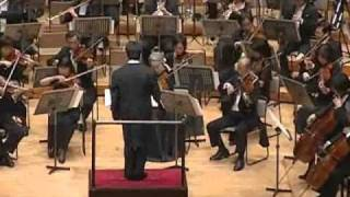 Nippon New Philharmonic Takashi_Ueno 日本ニューフィルハーモニック管...