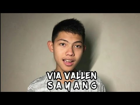 Via Vallen - Sayang (cover) by Auwgenta