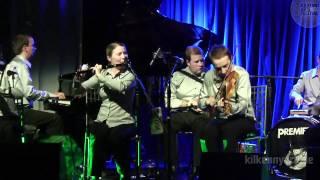 Innisfree Céilí Band | Kilkenny Arts Festival