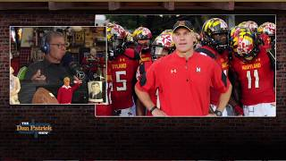 Dan Patrick Reacts to the Maryland Football Tragedy, DJ Durkin's Culture of Bullying | 8/15/18