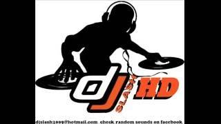 Mr Vegas Wine Pon Di Beat [ Dj Slash HD Remix ]