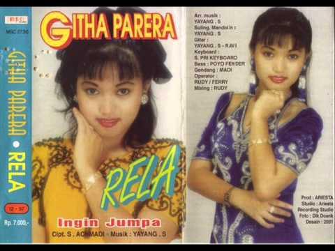 Ingin Jumpa / Githa Parera