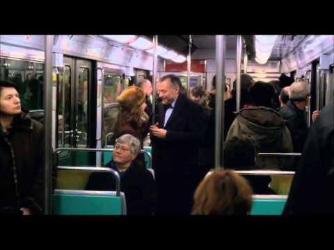 Trailer do filme Um amor em Paris