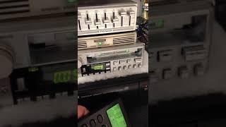 Pioneer KEX 73 avec prise auxiliaire