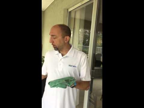 Norwex: Streak-free windows without chemicals!