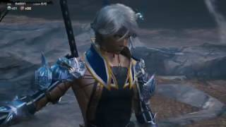 MOBIUS FINAL FANTASY #007 (HD+,German,PC) Gameplay