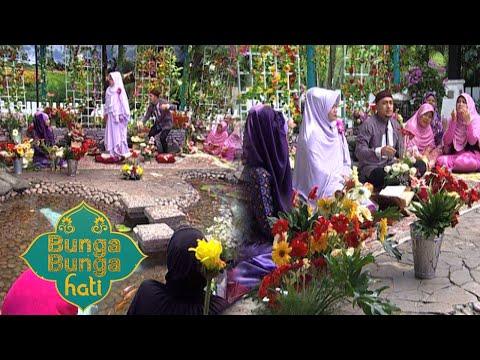 Tiga Cara Meminta Ridho Orang Tua Yang Sudah Wafat [Bunga Bunga Hati] [9 Juni 2016]