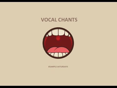 SampleSaturdays - DJ Mustard Vocal Chants - YouTube