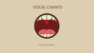 #SampleSaturdays - DJ Mustard Vocal Chants