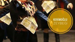 Davul Zurna   Kerimoğlu Zeybeği   Tibet Var #Zeybekoloji