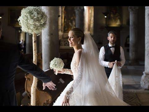 Most Expensive Wedding Dress: This Swarovski Heiress's Million Dollar Wedding Dress | Diamond Dress