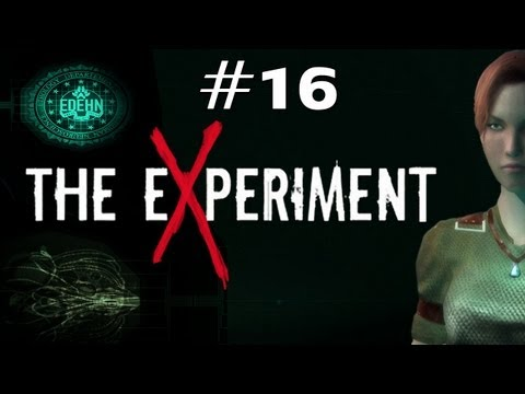 The Experiment Ep. 16 - Underwater