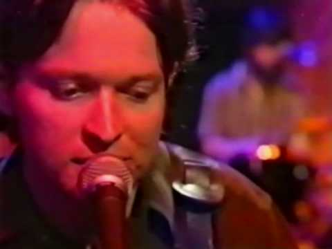 Augie March - Asleep In Perfection (Live on 10:30 Slot)