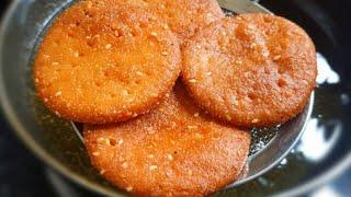 Meethi Tikiyan Recipe  By Cook with Lubna   Koondey Ki Tikiyan