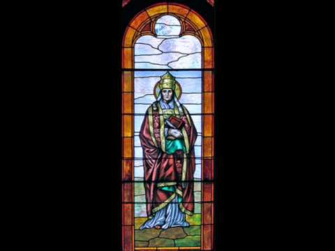 Respighi - St Gregory the Great - Church Windows (4/4) Four Symphonic Impressions