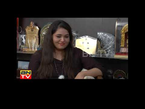 BN TV ನಾನು ನನ್ ಲೈಪ್...... ANURADHA BHAT