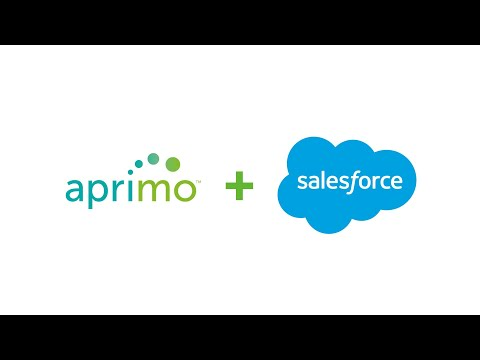How to Create Personalized Marketing Messages with Salesforce | Aprimo + Salesforce