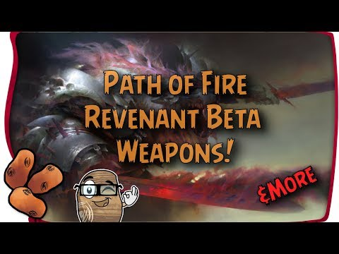 Guild Wars 2 - Zeghai of the Lost & Beta Revenant Weapons ARRIVE   Lore Forum Responses & Other News