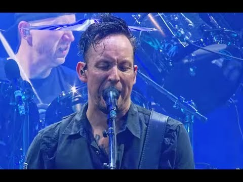 "Volbeat release live vide of ""The Everlasting"" off new DVD ""Let's Boogie! Live From Telia Parken"""