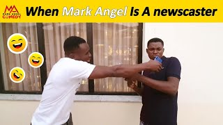 Download Success Comedy - When Mark Angel Is A Newscaster