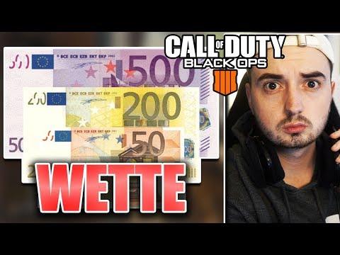 750€ für EINE RUNDE Black Ops 4 !! | MarcelScorpion