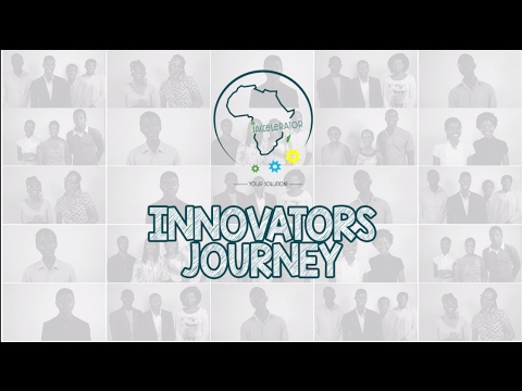 iAccelerator Innovators Journey | Kigali, 17 February 2017