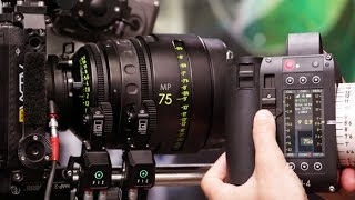Arri WCU-4 Wireless Lens Control - Video Tutorial