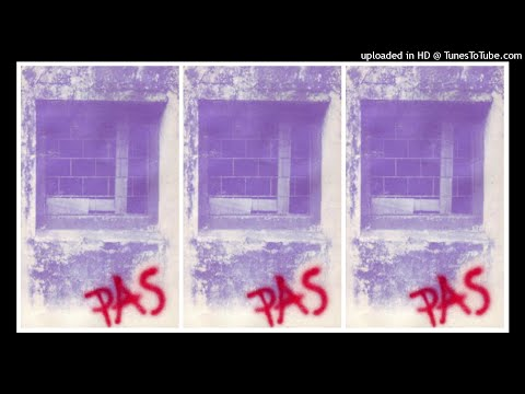 Pas Band - Four Through The Sap (1993) Mini Album