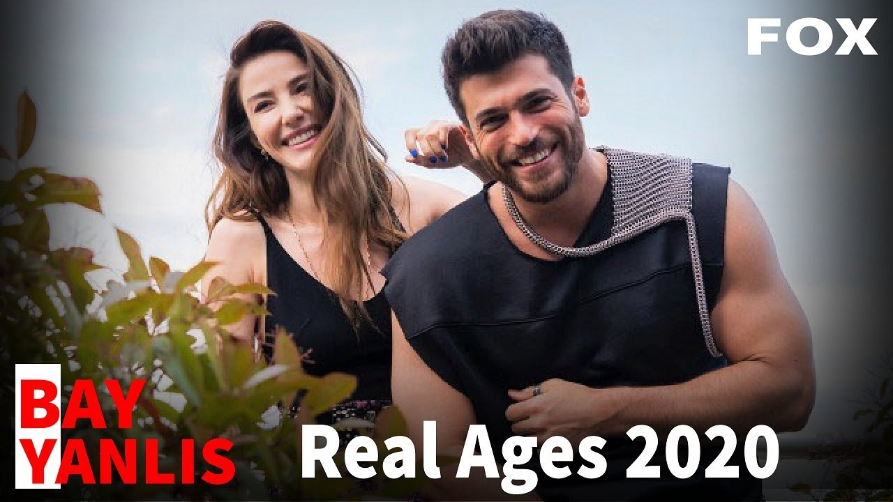 Bay Yanlis (Mr. Wrong) Cast Real Ages || You Don't Know