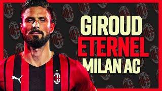 🇫🇷 Giroud est-il éternel ? (Milan AC, Coupe du monde 2022)