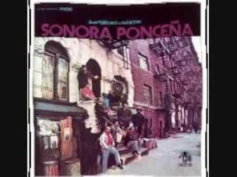 Sonora Ponceña - Prende el fogón