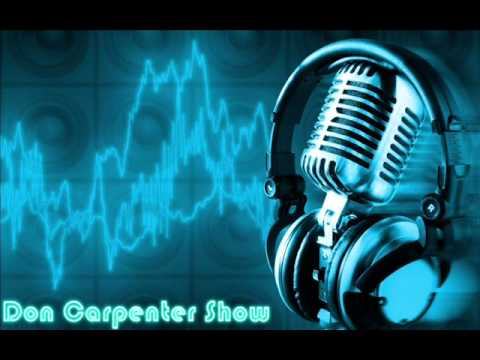 Don Carpenter Show 7-16-13 An entire show of Zimmerman talk