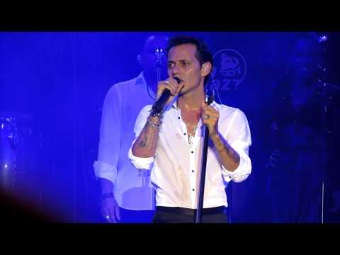 Marc Anthony - Y Como Es El (Live at CNSJF 2013)