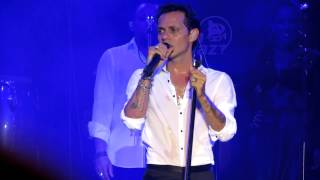 Marc Anthony - Y Como Es El (Live at CNSJF 2013)