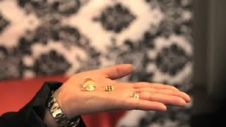 Lapel Pin Etiquette : Etiquette Lessons(Subscribe Now: http://www.youtube.com/subscription_center?add_user=Ehow Watch More: http://www.youtube.com/Ehow Wearing a lapel pin requires you to ..., 2012-12-24T11:44:47.000Z)